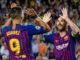 Messi und Suarez