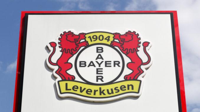 5 Spieltag Champions League Lok Moskau Gegen Bayer Leverkusen