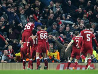 Spieler Liverpool