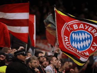 Bayernflagge Bayern München