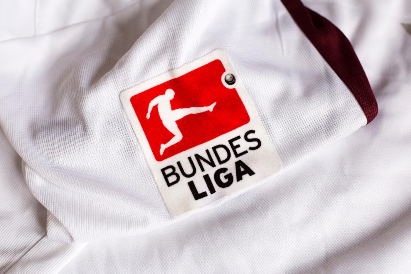 2. Spieltag Fußball Bundesliga Tabelle und Ergebnisse