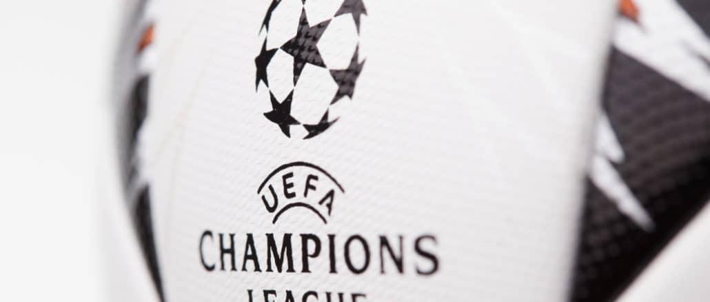 Champions League Achtelfinale Termine