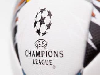 Champions League Ball 2020/2021