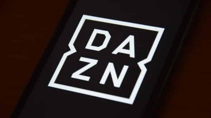 DAZN-TV