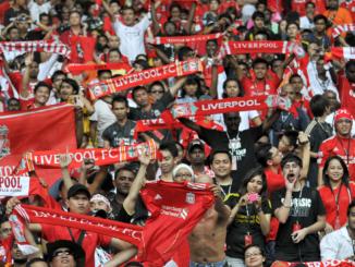 Liverpool-Fans
