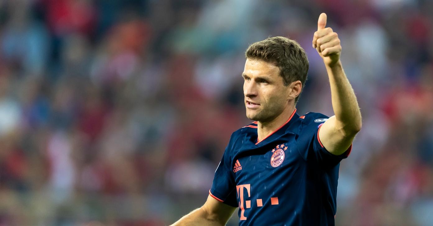DFB-Pokal Düren - Bayern: Ex-Weltmeister Thomas Müller lobt FC Düren