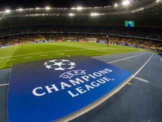 Champions-League - München