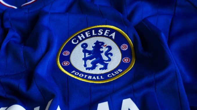 FC Chelsea Logo