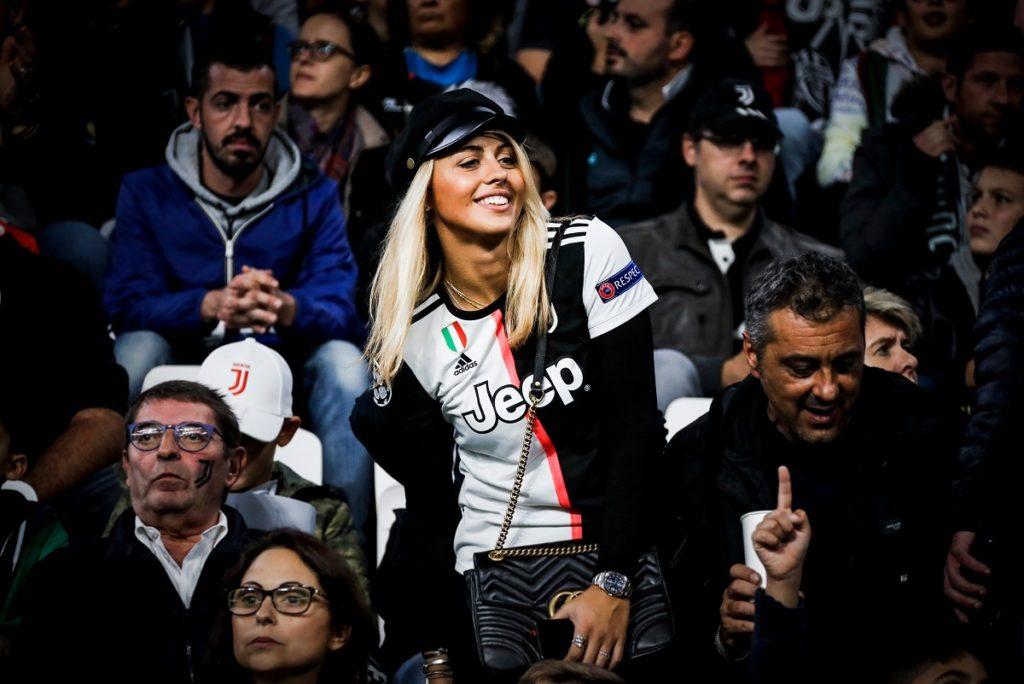 Juventus Turin Fans