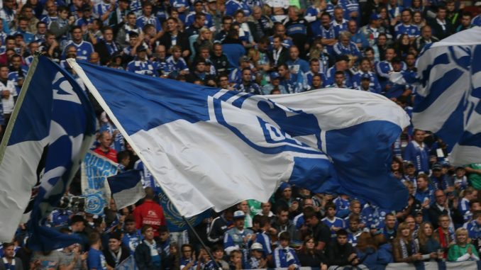 Fans von Schalke