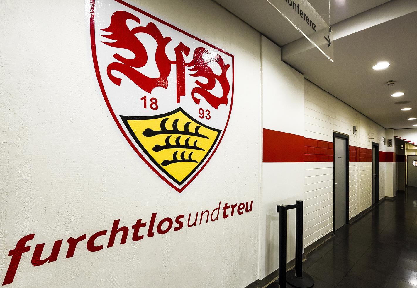 VfB Stuttgart gegen FC Köln 1:1 - Bundesliga 5. Spieltag