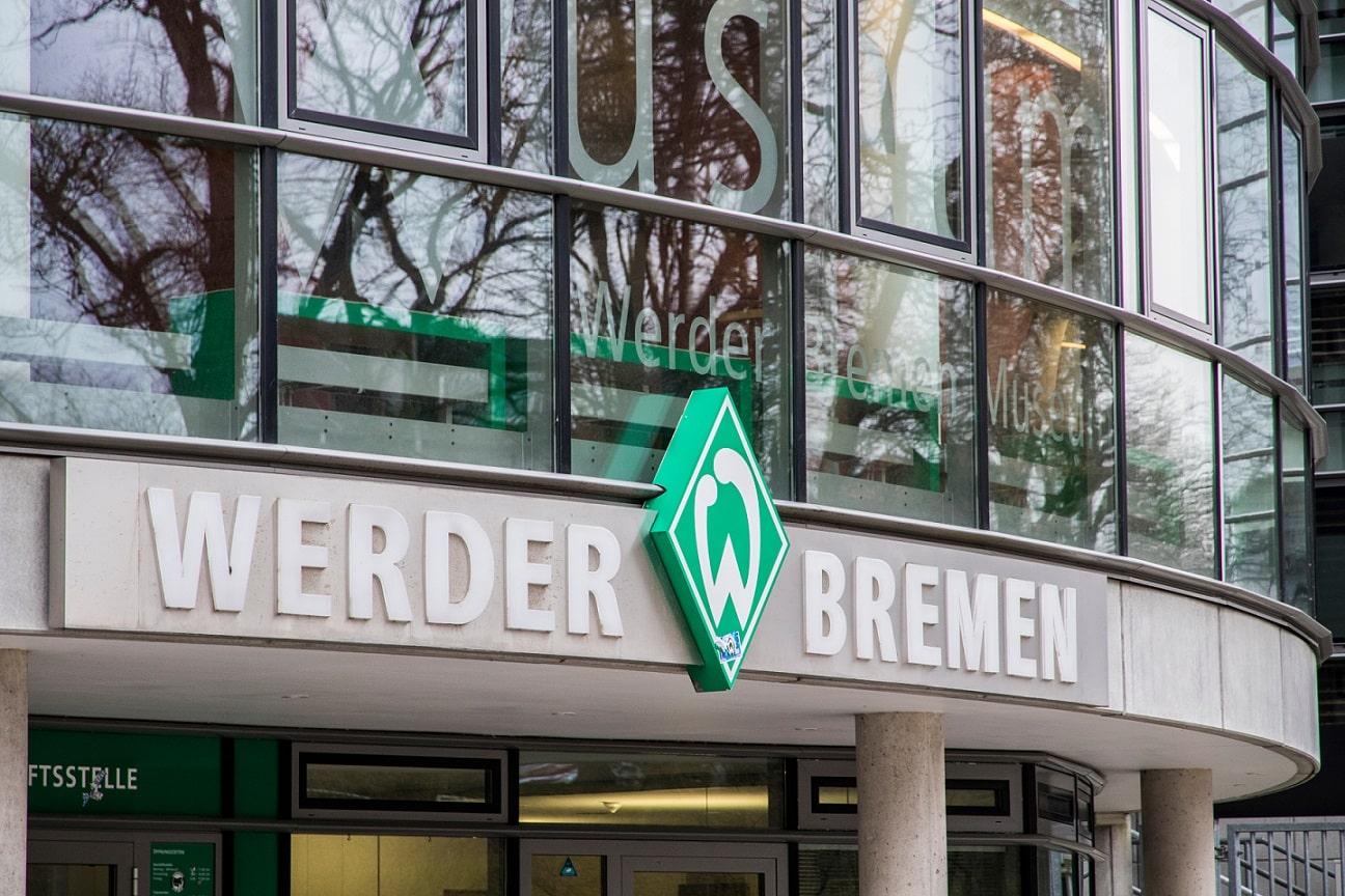 Werder Bremen geht in Quarantäne