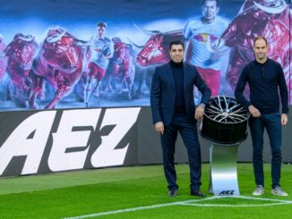 AEZ RB Leipzig