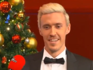 Max Kruse The Voice