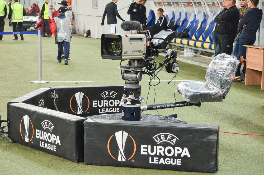 Europa League das Viertelfinale 2019/2020