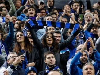 Inter Mailand Fans
