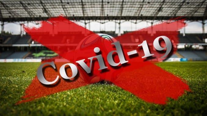 Fußball-Corona