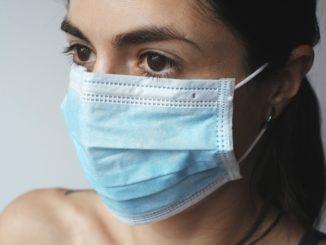 Mundschutz Coronavirus