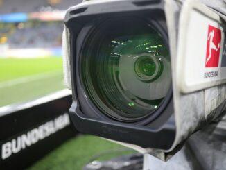 Amazon weitet Bundesliga-Berichterstattung aus. ©AFP
