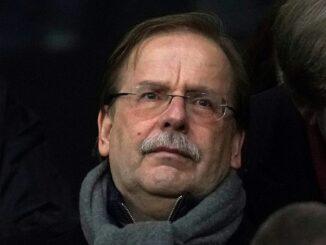 3. Liga: Koch erwartet juristische Auseinandersetzungen. ©AFP