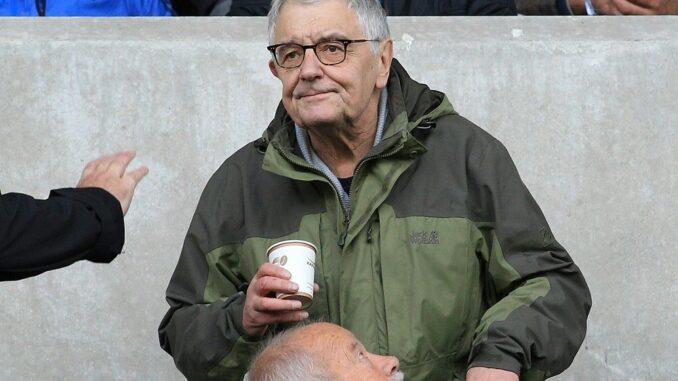 Präsident Strässer will Münster-Spiele boykottieren. ©AFP