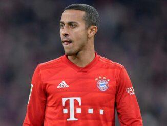 Thiago fehlt Bayern München auch gegen den BVB. ©AFP