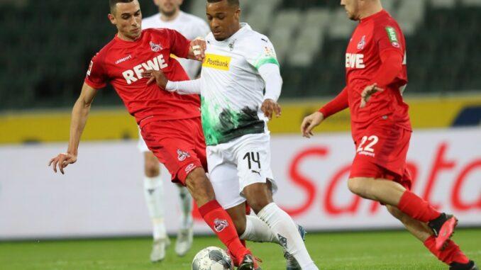 Der Ball in der Bundesliga rollt seit dem 16. Mai wieder. ©AFP