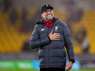 Jürgen Klopp kann wieder mit dem ganzen Team trainieren. ©PIXATHLON/SID