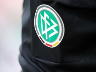 DFB: Nächste Runde im Streit um Drittliga-Fortsetzung. ©AFP