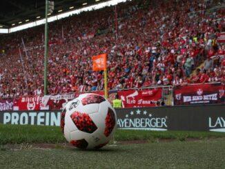 FCK-Profis stimmen Gehaltsverzicht zu. ©AFP
