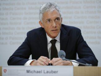 Michael Lauber