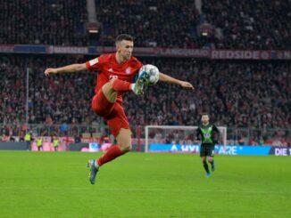 Perisic Bayern München