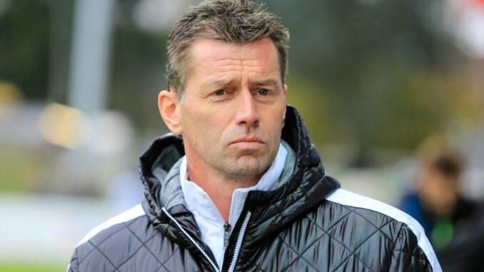 BVB: Michael Skibbe nicht mehr U19-Trainer. ©PIXATHLON/SID