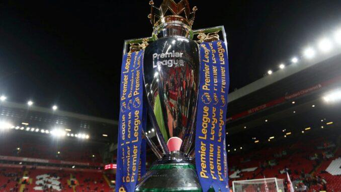 England: Premier League kehrt am 17. Juni zurück. ©FIRO/SID