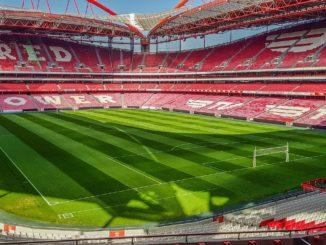 Benfica Lissabon Portugal