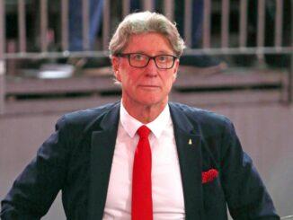 Überrascht von Nübels Entscheidung: Toni Schumacher. ©AFP