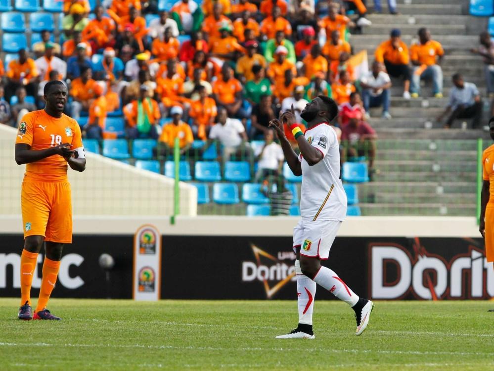 Corona: Afrika-Cup auf 2022 verschoben