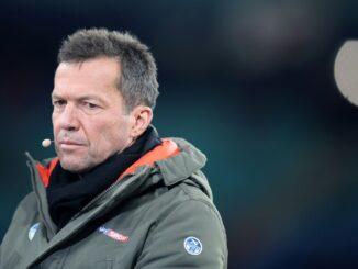 Matthäus glaubt nicht an einen Favre-Verbleib beim BVB. ©SID RONNY HARTMANN