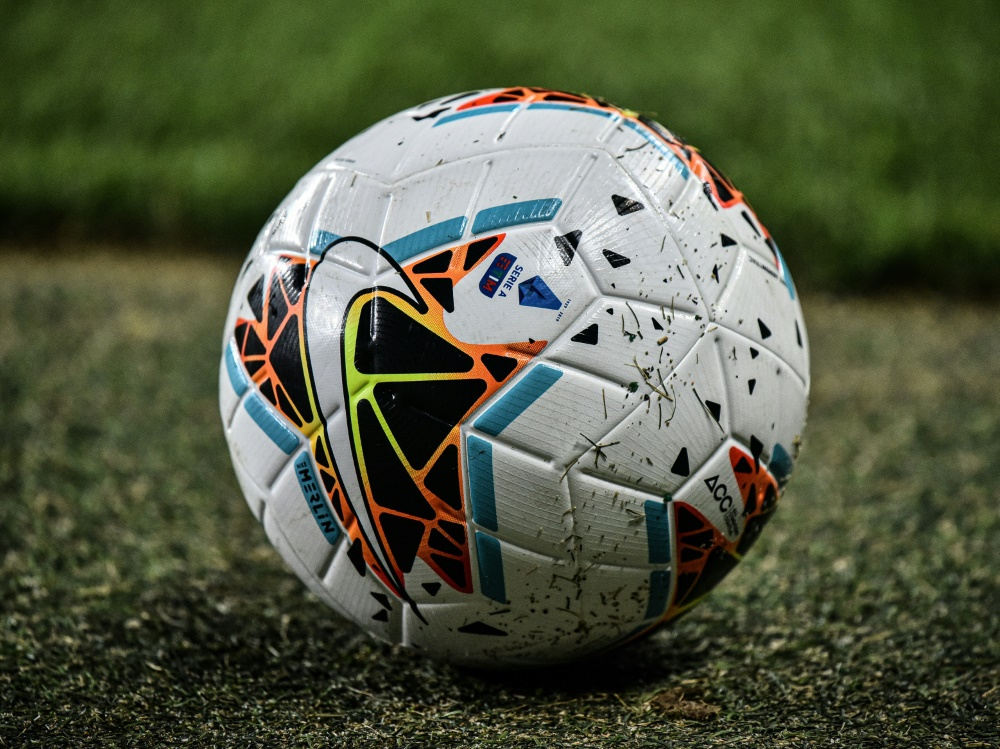 Verl steht als vierter Aufsteiger in die 3. Liga fest. ©PIXATHLON/SID