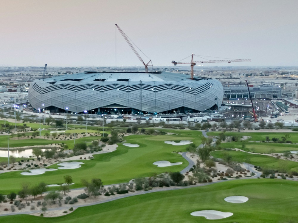 Wm Stadion 2021