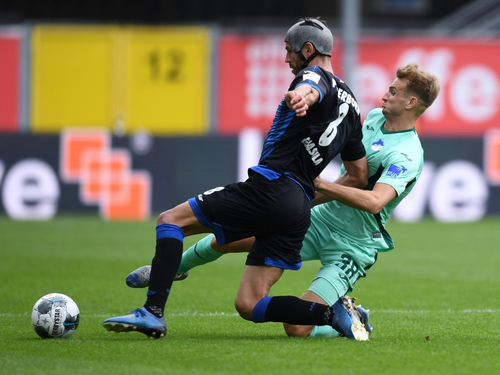 Die Meisten Gelben Karten In Der Bundesliga