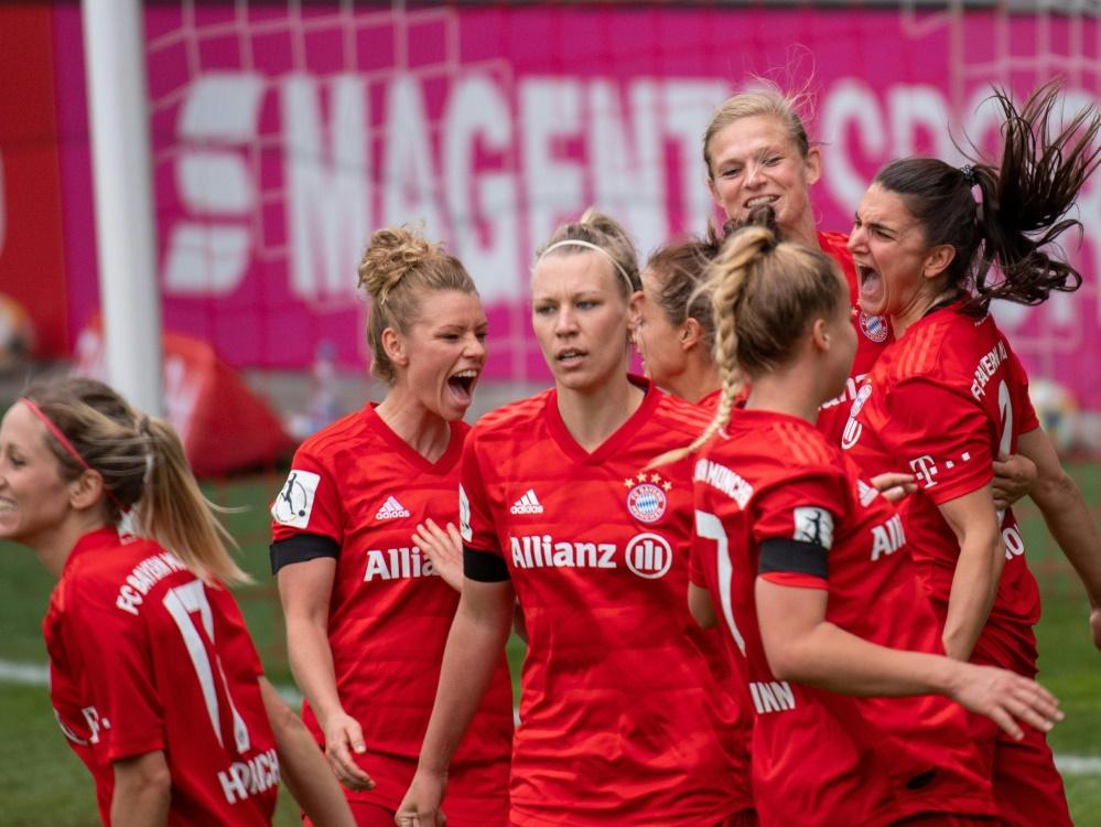 Bayern MГјnchen Gegen Jena