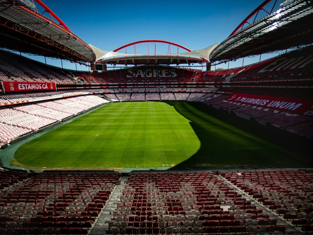 """Corona in Lissabon: UEFA sieht für CL-Turnier """"keinen Grund für Plan B"""""""