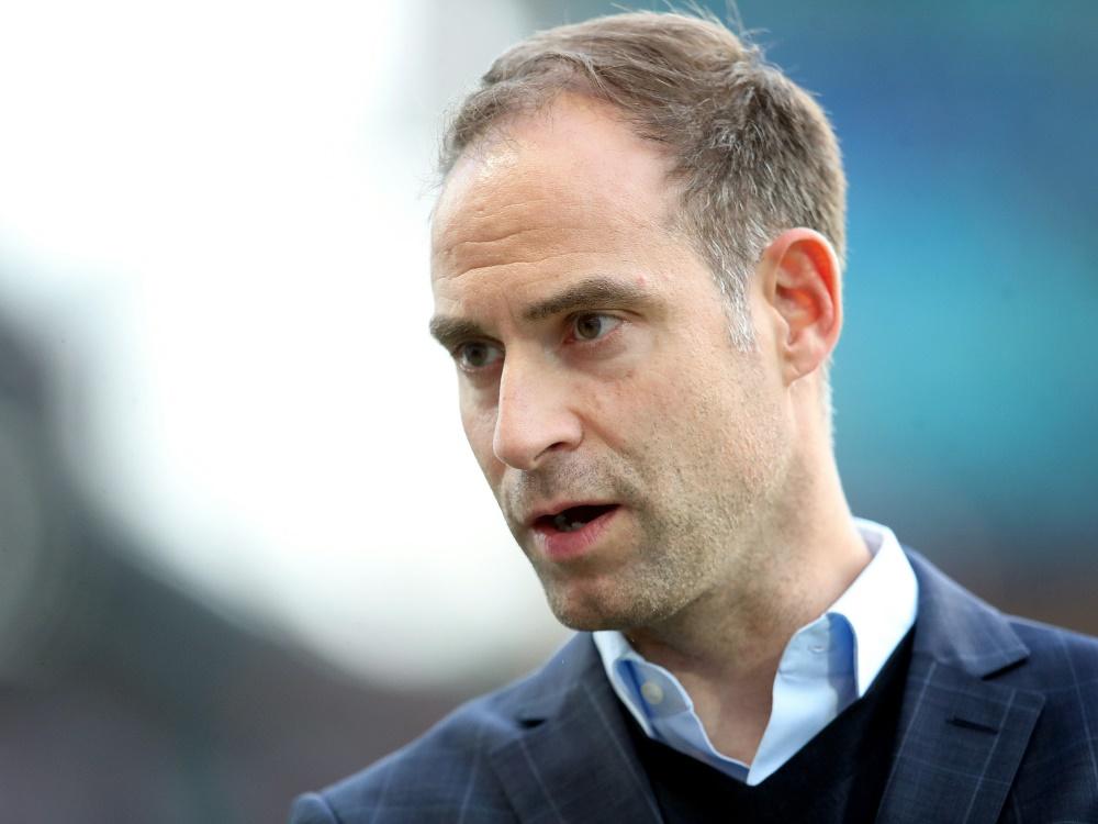 """Leipzig plant Zurückhaltung: """"Werden weniger ausgeben, als wir für Werner bekommen haben"""""""