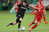 Sport Bild: Chelsea-Interesse - Havertz wird Leverkusen um Freigabe bitten