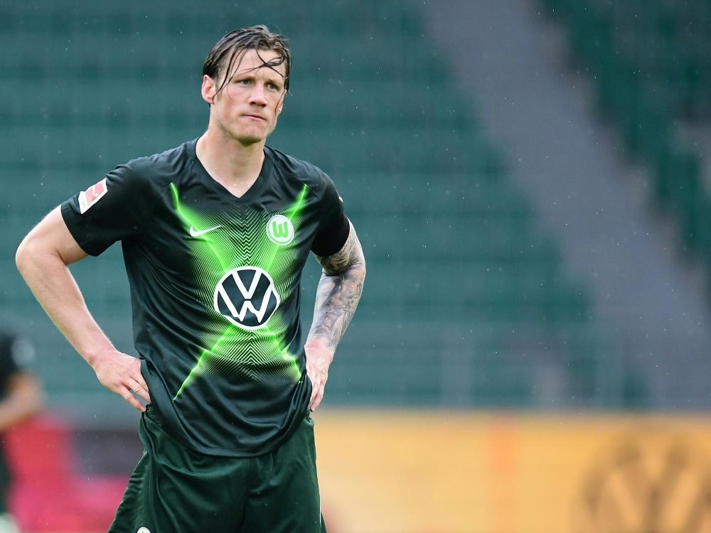Weghorst spricht über Abschied aus Wolfsburg - lockt Arsenal?