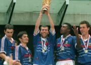 Das SID-Kalenderblatt am 12. Juli: Rätsel Ronaldo und Zidanes Sternstunde