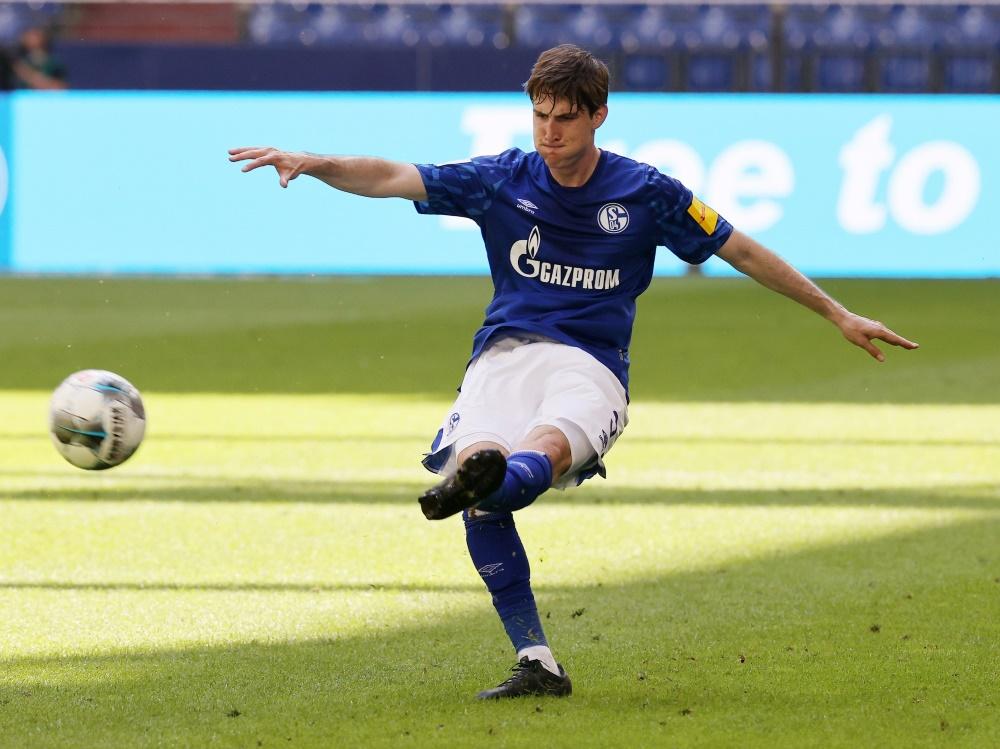 Schalke: Leihgabe Miranda kehrt vorzeitig nach Spanien zurück