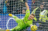 England: Leno hofft auf Comeback vor Saisonende