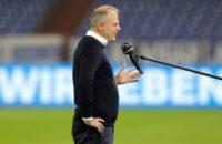Schalke-Manager Schneider gegen Modusänderung in der Bundesliga